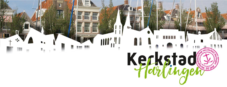 Kerkstad Harlingen